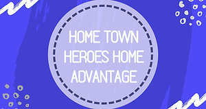 Home Town Heroes Home Advantage