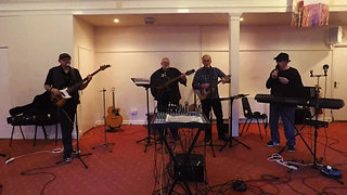ReStrung trailer and rehearsal videos