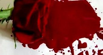 Черная Магия на Крови - YouTube (360p)