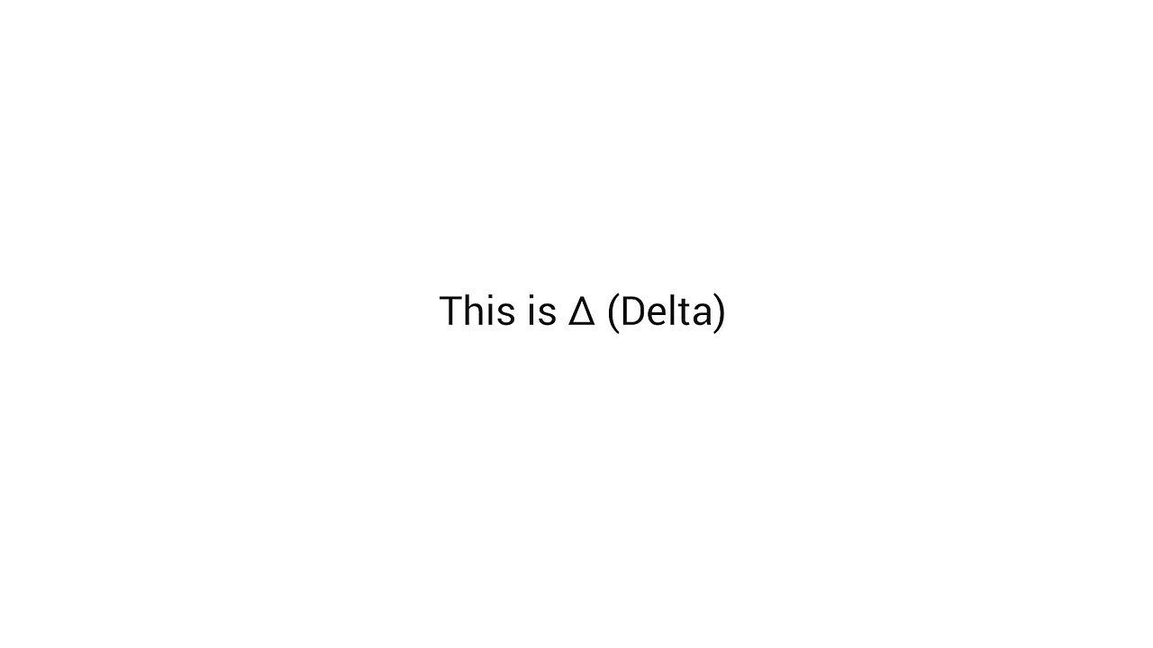 Delta Jacket Promo