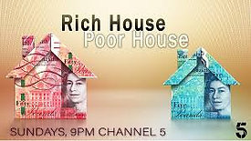 Rich House Poor House s7