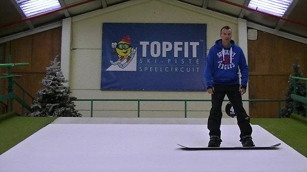 TOPFIT SNOWBOARD