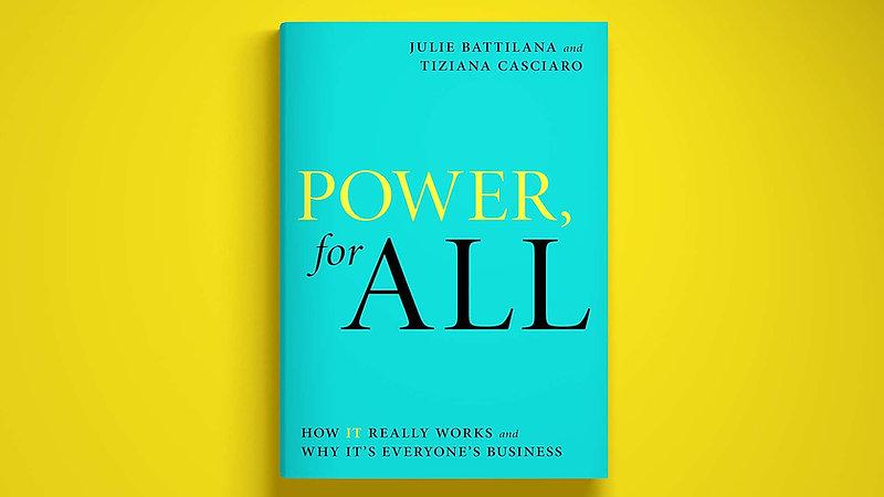 Power, For All Trailer