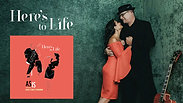As Is - Here's to Life CD Trailer