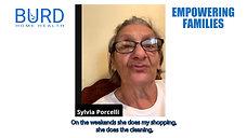 Sylvia's Story