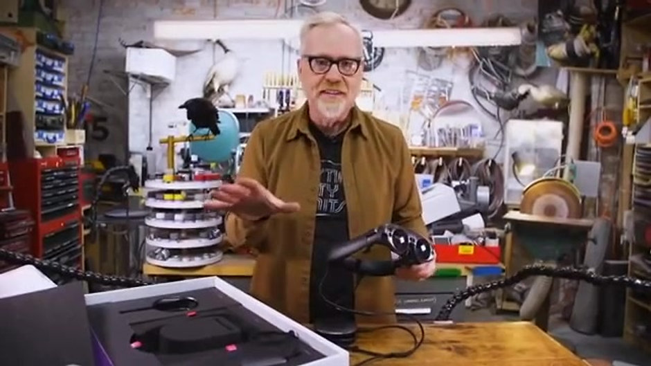 Tested: Adam Savage's Favorite Things of 2018
