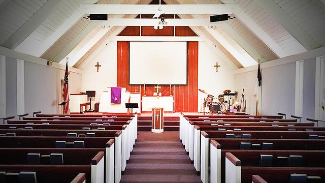 Hanover Presbyterian Church Clinton PA