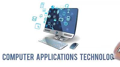 Computer Application Technology