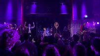 Fleetwood Macramé landslide GAMH