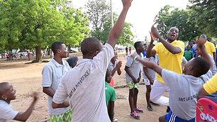 Vidéo de présentation des KidsGames Afrique (Togo 2019)