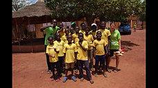 Burkina Faso 2015 avec le groupe Interjeunes de Cossonay (