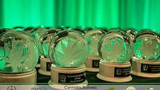 Cannabis Business Awards 2017 Highlight