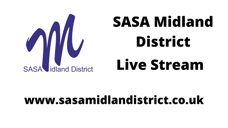 SASA Midland District - Swimming Competitions