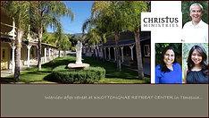 after retreat in Kkottongnae Retreat Center in Temecula - Christus Ministries-english