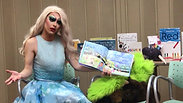 Drag Queen Storytime with Vanity Station