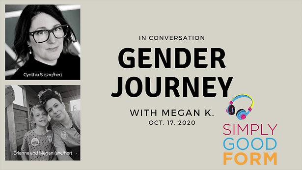 Parent Talk: IWK Trans Health Symp 2020
