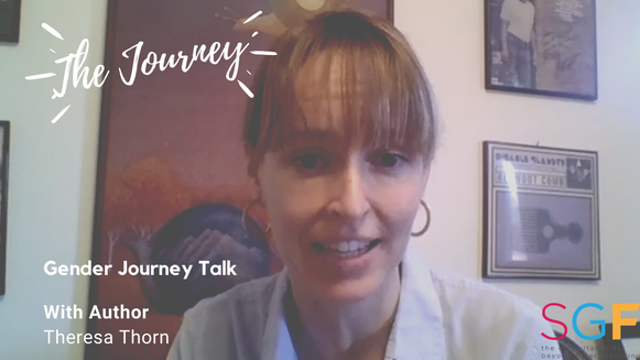 GenderJourney: Behind the Story