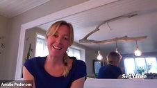Amalie Pedersen
