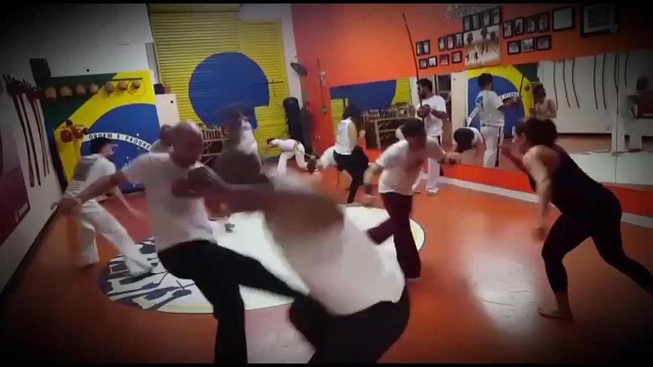 abada adults class