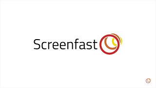 Screenfast Intro