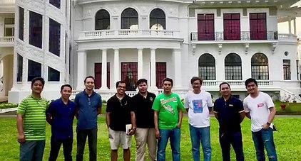 Angelicum School Iloilo Heritage Development Project