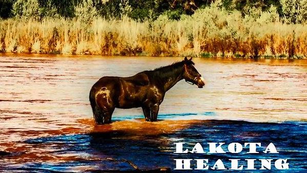 Lakota Healing Song