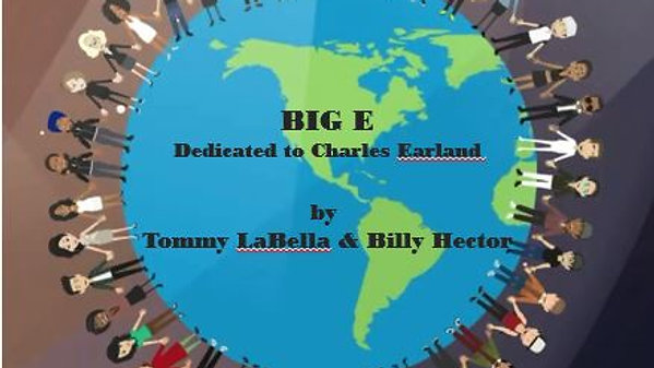 Big E Music Video