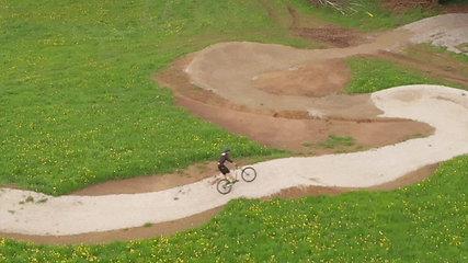 Trailpark Miesenbach