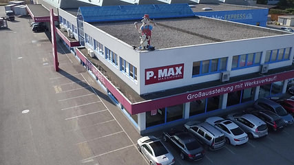 P. MAX MASSMÖBEL