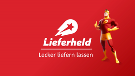 lieferheld - award tv commercial