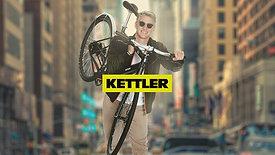 Kettler | Bastian Schweinsteiger