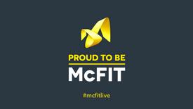 Mc Fit - Kursprogramm Trailer