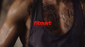 Beyond Limits / Fitmart