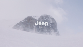 jeep - snowboard swiss campagne