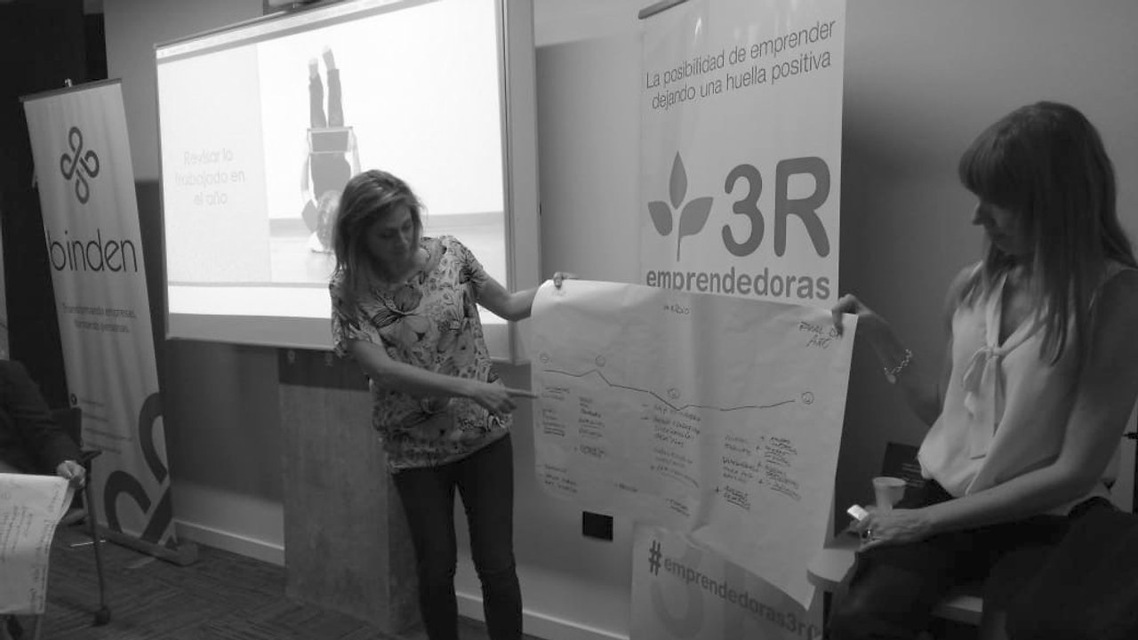 Emprendedoras 3R