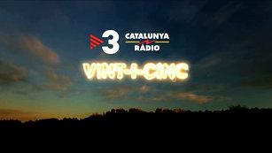 SPOT 25 ANYS TV3 CATRADIO