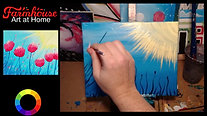 The Sun is Bright - Virtual Step By Step