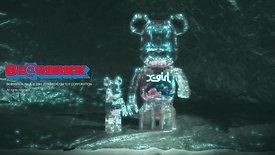Xgirl x bearblick