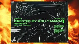 Koh Yamada reel