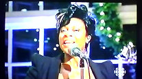 Deck The Halls - Jully Black and Paige Armstrong on Steven and Chris Show 2009 - YouTube