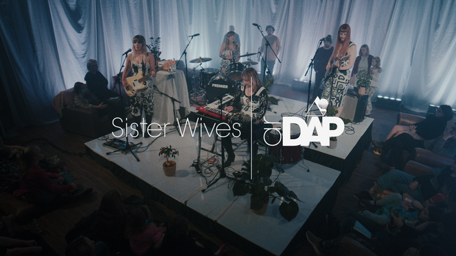 ar Dâp: Sister Wives // TV Series // Director, DOP and Editor
