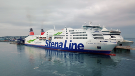 Stena Line: Safety Starts with You
