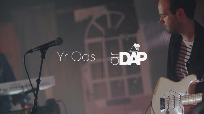 ar Dâp: Yr Ods // TV Series // Director, DOP and Editor