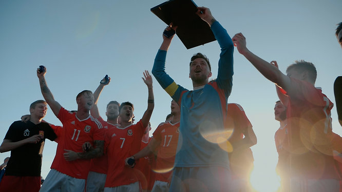 Ynys Môn Island Games 2019 // Commercial // Director, DP and Editor
