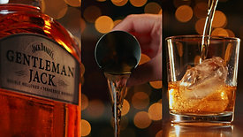 cheers. | Jack Daniel's Whiskey Commercial Concept