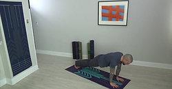 CORE: Plank_Side Plank