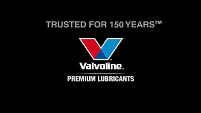 New Valvoline-Availbility