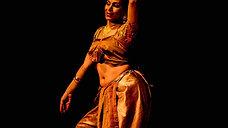 Mesma Belsaré (dancer & choreographer) 'SAMYUTA'