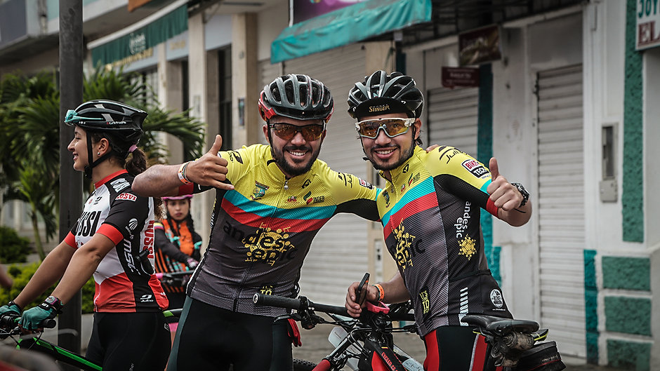 ANDES EPIC 2018