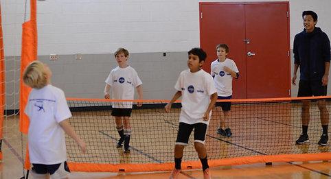 Joga Futsal SB